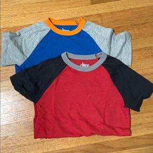 Boys Circo T-shirt's